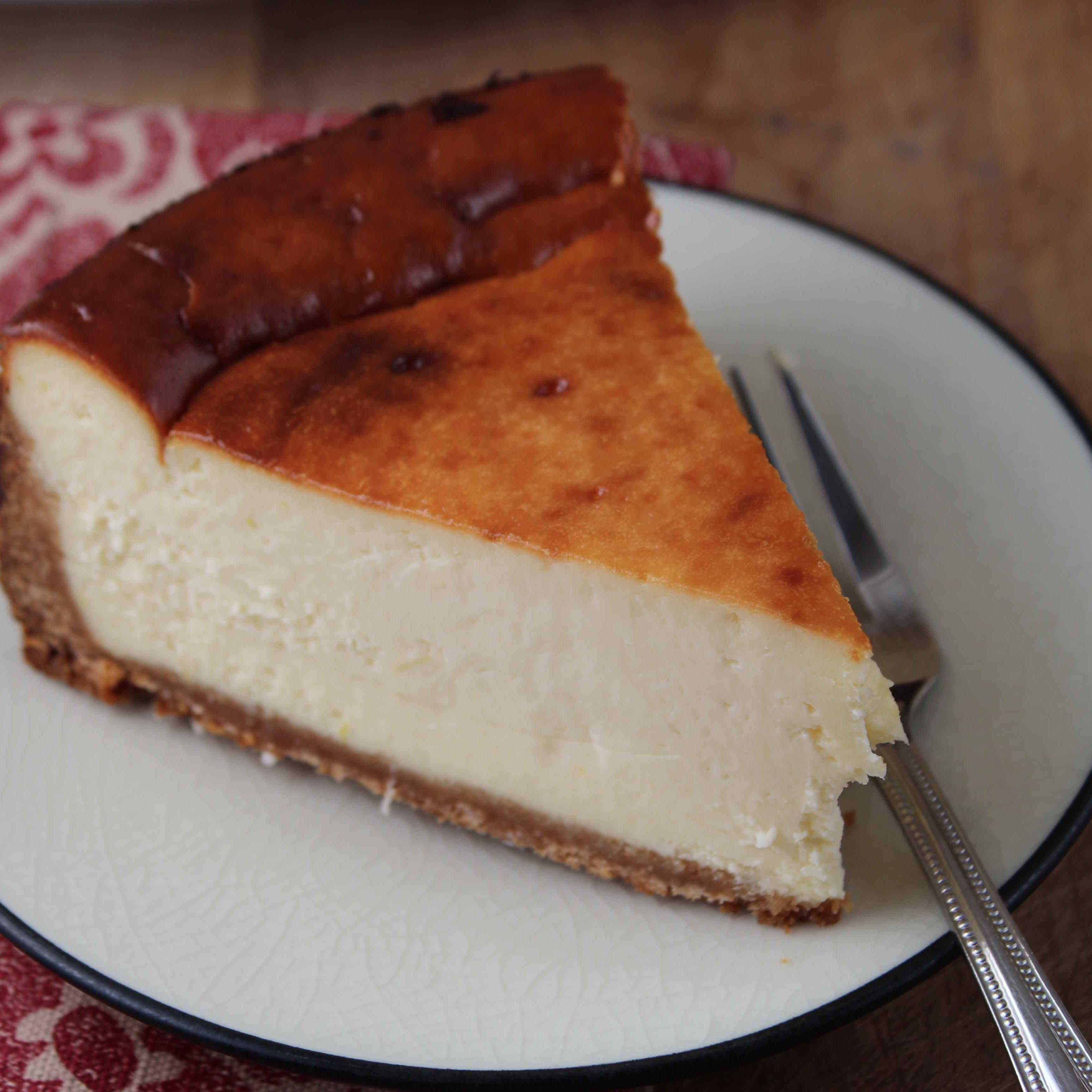 Чизкейк рецепт из печенья с сыром
