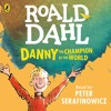 Roald Dahl: Danny The Champion Of The World ready by Peter Serafinowicz