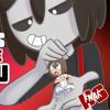 SOY MÁS FUERTE QUE TÚ - SHADOW FREDDY COVER (Canción y letra) edd00chan w- itsfandubtime - #FNAFHS.mp3