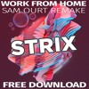 Fifth Harmony - Work From Home (Brooks Remix) [Sam Ourt FLP Remake] [FREE DOWNLOAD]
