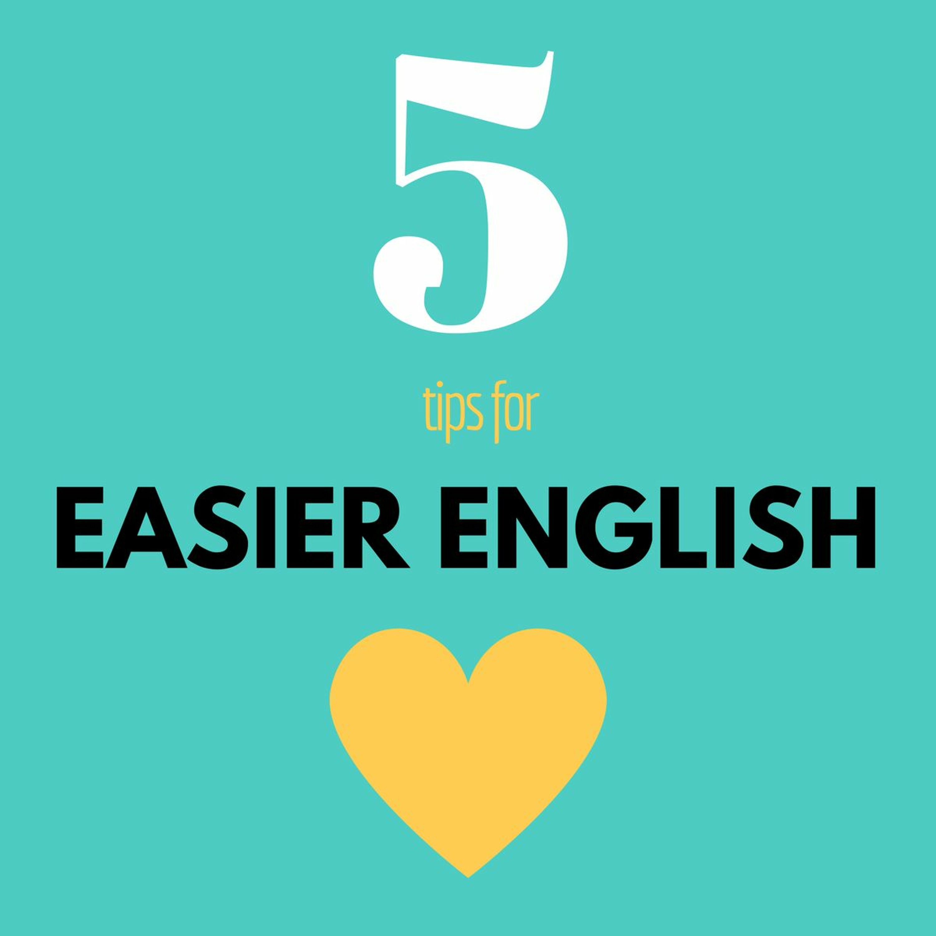 Welcome to Love Learning English