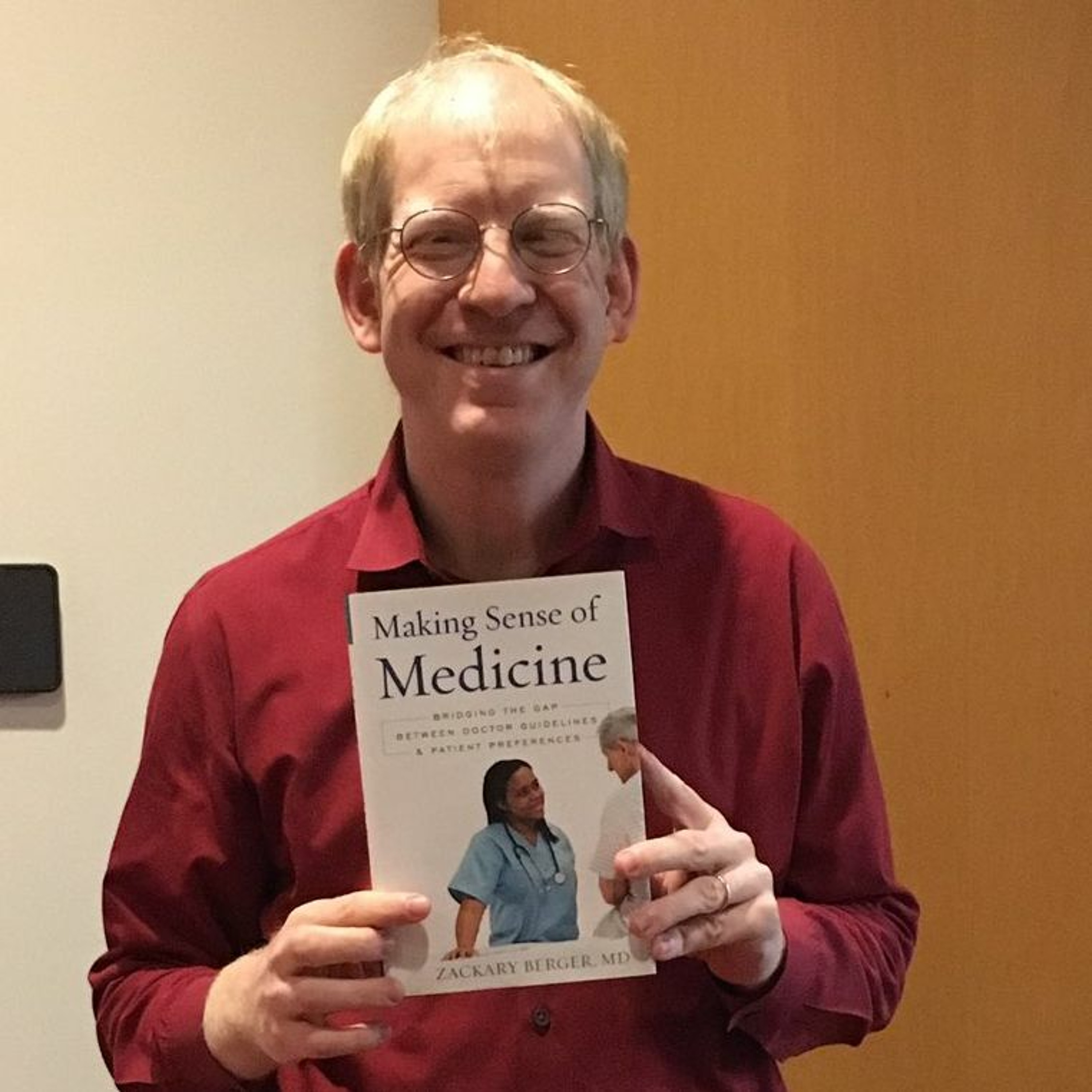 Making Sense of Medicine: Reading of Chapter 3 (Poverty) by Zackary Berger