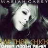 I M THAT CHICK OFFER NISSIM FEAT MAYA SIMANTO EXTAND RONY DEVILLE