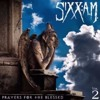 Sixx:A.M. - We Will Not Go Quietly (Live @ Edmonton, Alberta, Canada, September 16, 2016)
