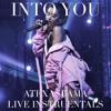 Dangerous Woman Tour Intro Concept + Into You Live Instrumental