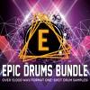 Epic Drums Bundle