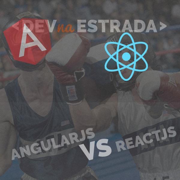 DNE - AngularJS vs ReactJS feat CodeSchool