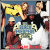 The Black Eyed Peas - Let's Get It Started (Galwaro Remix)