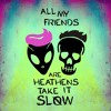Twenty One Pilots Heathens Boxinbox And Lionsize Remix [official Audio] Mp3