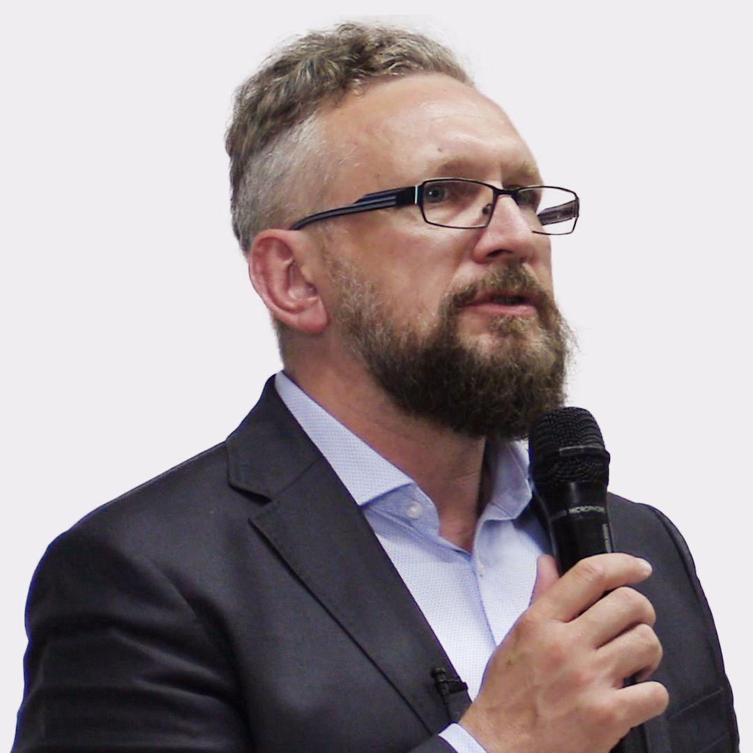 """""""Bliskie relacje w życiu mężczyzny"""" - Jacek Masłowski"""