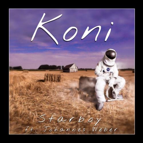 Download The Weeknd ft. Daft Punk – Starboy (Koni Remix ft. Johannes Weber) by Koni Mp3 Download MP3