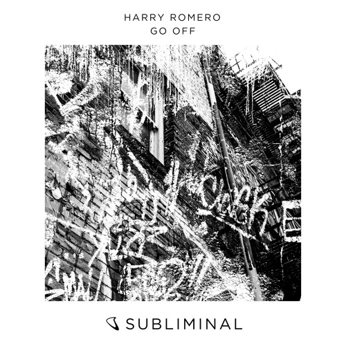 Harry Romero - Go Off (Extended Mix)