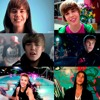 justin bieber - mashup all songs