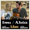 Alvaro Soler ft Emma Marrone - Libre (Javi Sanchez Remix Extended) + Info Description
