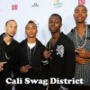 Where You Are - Cali Swag District