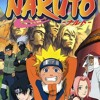 Naruto Ending 10: Speed, By Analog Fish.