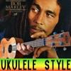 Bob Marley - Legend [ Full album on a ukulele ]