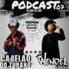 PODCAST 007 DJ CABELÃO DO TURANO - PART [WENDEL ACEROLA - MC DOM RÓ - MC OLIVEIRA] (ÚLTIMO DO ANO)