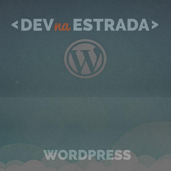 DNE 74 - WordPress