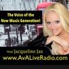 DVR Live interview AVA Live Radio host Jacqueline Jax Episode #368