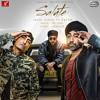 Jassi Sidhu  Salute Feat. Fateh Doe Dr Zeus Lyrics - Mehroze