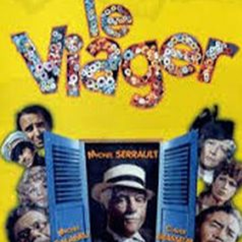 LE VIAGER - HOMMAGE A MICHEL GALABRU - CRITIQUE DE FILM -