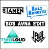 Jauz x Bali Bandits x Stamen x Twoloud - Toink in Boston (Bob Avna Edit)