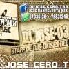10 - Los Temerarios + [ DJ JOSE - 03 ] + Todo Me Recuerda A Ti - Rmx.2016