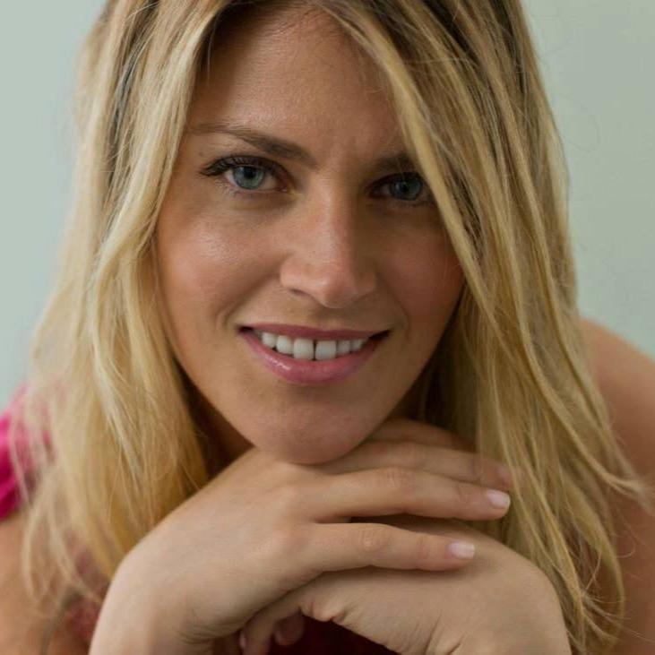 Andrea Shillington: A Brand Is A Movement