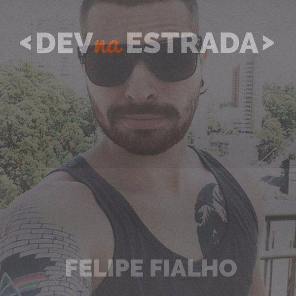 DNE 75 - Felipe Fialho
