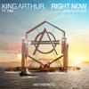 King Arthur Ft. TRM - Right Now (Sam Feldt Edit) [Official Music Video]