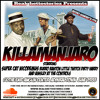 RETRO SUNDAY'S PT4 - KILLAMANJARO AT ENID ANGLIN COMMUNITY CENTER JUNE 1985