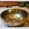 Giant New Singing Bowl C# 3.5kg / 7.7lb