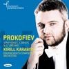 PROKOFIEV Symphonies no. 4 & 5