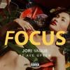 Focus feat. Ave Often (Prod. by Mar Lovace)