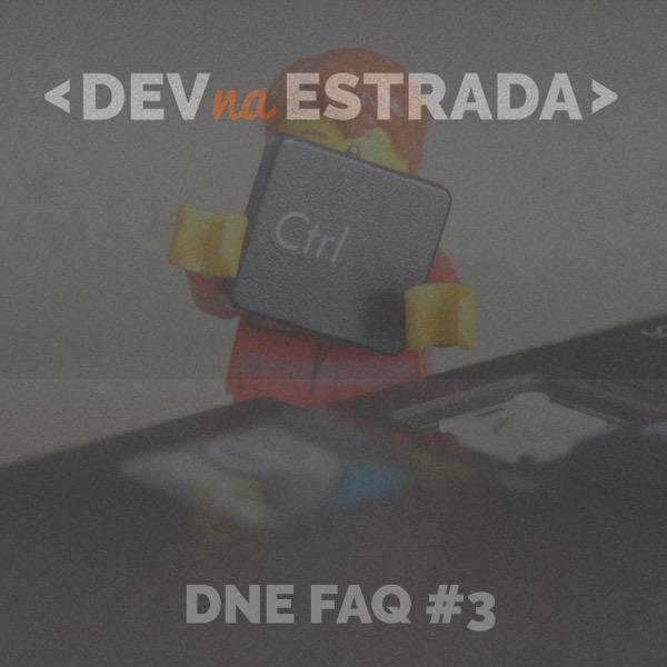DNE 76 - FAQ