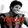 Michael Jackson - Thriller (Fabian Club Remix)