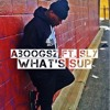 Aboogsz Ft. Sly - Whats Sup