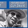 Guy Davis - Jack Dappa Blues Radio