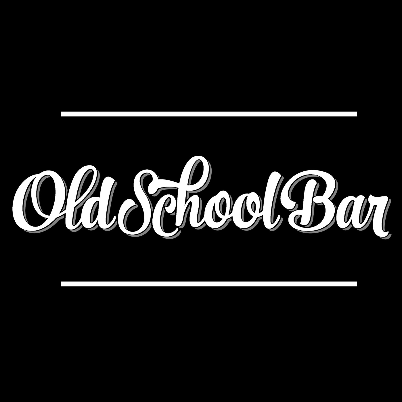 001 Old School Bar Podcast