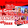 Side To Side - Ariana Grande Ft. Nicki Minaj [Dangdut meet Jazz] [LMC Remix]