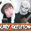 Spooky Scary Skeletons - The Orion Sound