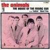 The Animals - House Of The Rising Sun (Klangspieler's Hip Hop Remix) [Mafia 3 Soundtrack]