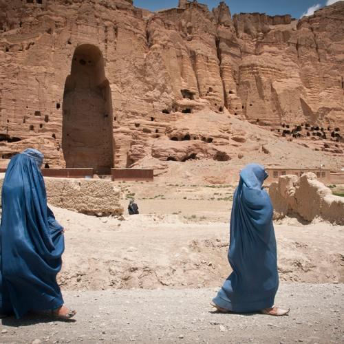 Talibán, al-Qaeda, Daesh: competidores en la escena yihadista