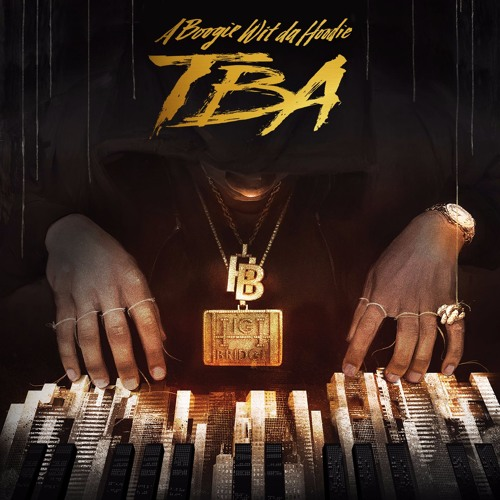Timeless (DJ SPINKING) by A BOOGIE WIT DA HOODIE