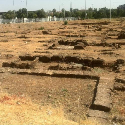 Qurtuba. La memoria presente de la capital omeya de al-Ándalus