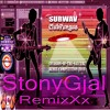 StonyGjal RemixXx   Clubfungus - Invasion Of The Saucerz