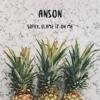 Akon - Sorry, Blame It On Me (ANSON Tropical Remix)