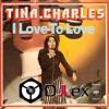 0008 DJ LEX  -  MIX I Love To Love [ TINA CHARLES  ]