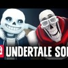 An Undertale Rap